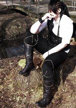 Cosplay-Cover: Before I Decay ~ Kai