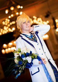 Cosplay-Cover: 🌹 | Arthur Pendragon [White Rose] | 🌹