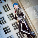 Cosplay: Kento Stage Outfit ~ Thrive