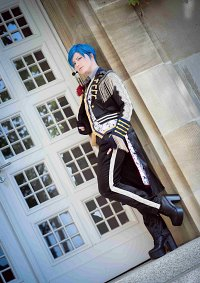 Cosplay-Cover: Kento Stage Outfit ~ Thrive