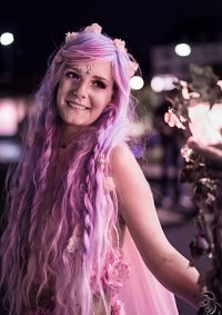 Cosplay-Cover: Flower Fairy Princess