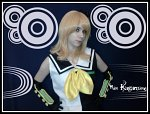 Cosplay-Cover: Kagamine Rin [Melt Down]