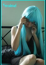 Cosplay-Cover: Hatsune Miku  [Sleeping Time]