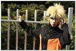 Cosplay-Cover: Naruto [Shippuuden]