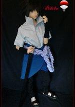 Cosplay-Cover: Uchiha Sasuke [Shippuuden]