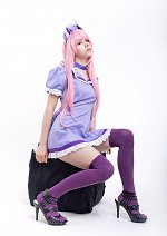 Cosplay-Cover: Megurine Luka~Love colored ward~
