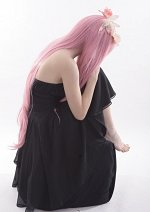 Cosplay-Cover: Megurine Luka~Just be Friends~ Black Ver.