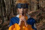 Cosplay-Cover: Uzumaki Naruto- Basic