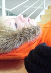 "Cosplay-Cover: Kenneth ""Kenny"" McCormick"