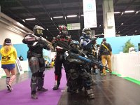 Cosplay-Cover: ODST