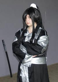 Cosplay-Cover: Yuu Kanda [1. Uniform]