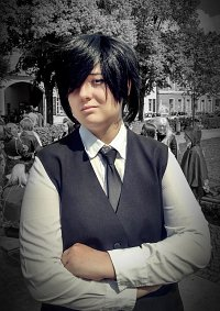 Cosplay-Cover: Skipper [Human]