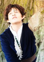 Cosplay-Cover: Bilbo Beutlin (Desolation of Smaug)
