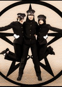 Cosplay-Cover: Zera