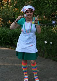 Cosplay-Cover: Decora!Chibitalia