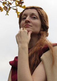Cosplay-Cover: Cersei Lannister/Baratheon