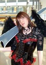 Cosplay-Cover: Todesengel (Dark Angel)