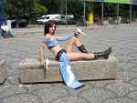 Cosplay-Cover: Rinoa (Dion Roger Version)