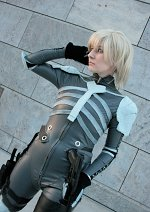 Cosplay-Cover: Raiden (MGS2)