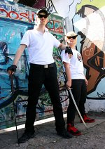 Cosplay-Cover: Bro Strider