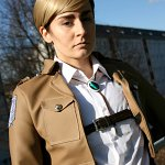 Cosplay: Erwin Smith