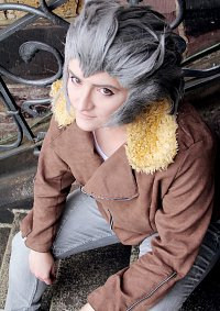 Cosplay-Cover: Uvogin