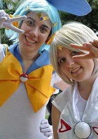 Cosplay-Cover: Sailor Togepi