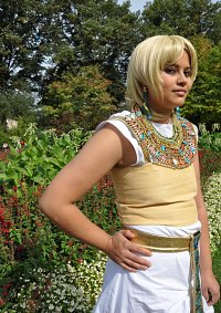 Cosplay-Cover: Ramses