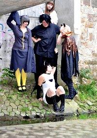 Cosplay-Cover: Banette [Gijinka]