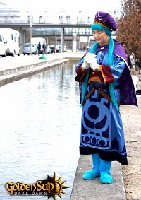 Cosplay-Cover: Nowell