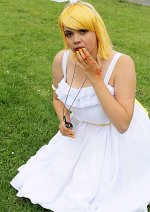 Cosplay-Cover: Rin Kagamine [Synchronicity]