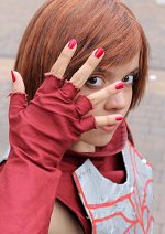 Cosplay-Cover: Meiko [Synchronicity]
