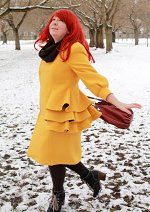 Cosplay-Cover: Lily Feininger