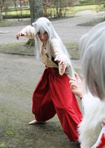 Cosplay-Cover: InuYasha [Ep. 43 / Band 16]