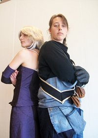 Cosplay-Cover: Held aus Oakvale (Fable TLC)