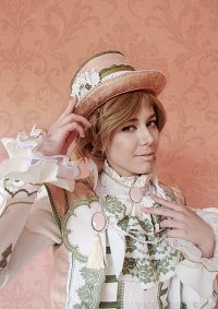 Cosplay-Cover: Gentlemen Pearl [ Sakizo Romantic Jewels]