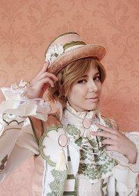 Cosplay-Cover: Gentlemen Pearl [ Sakizo Romantic Jewels]