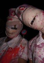 Cosplay-Cover: Nurse