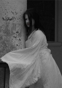 Cosplay-Cover: Verstorbene Geisha