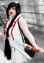 Cosplay-Cover: Nurse!Akali