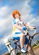 Cosplay-Cover: Shinkai Hayato