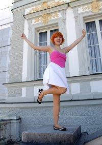 Cosplay-Cover: Nora Valkyrie (Dance) [JNPR]