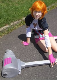 Cosplay-Cover: Nora Valkyrie [basic]