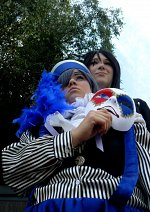 Cosplay-Cover: Ciel (Smile)