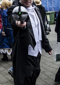 Cosplay-Cover: 11th Doctor (Let's Kill Hitler)