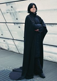 Cosplay-Cover: Prof. Severus Snape