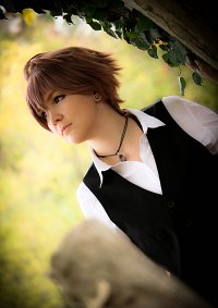 Cosplay-Cover: Sieg (Fate Apocrypha)