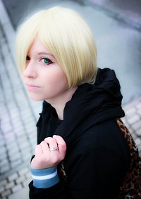 Cosplay-Cover: Yuri Plisetsky [Travel]