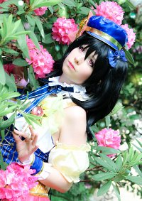 Cosplay-Cover: Nico Yazawa [Constellation]