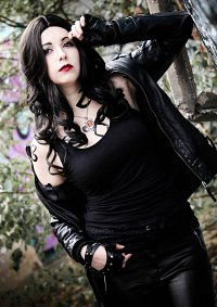 """Cosplay-Cover: Isabelle """"Izzy"""" Lightwood"""